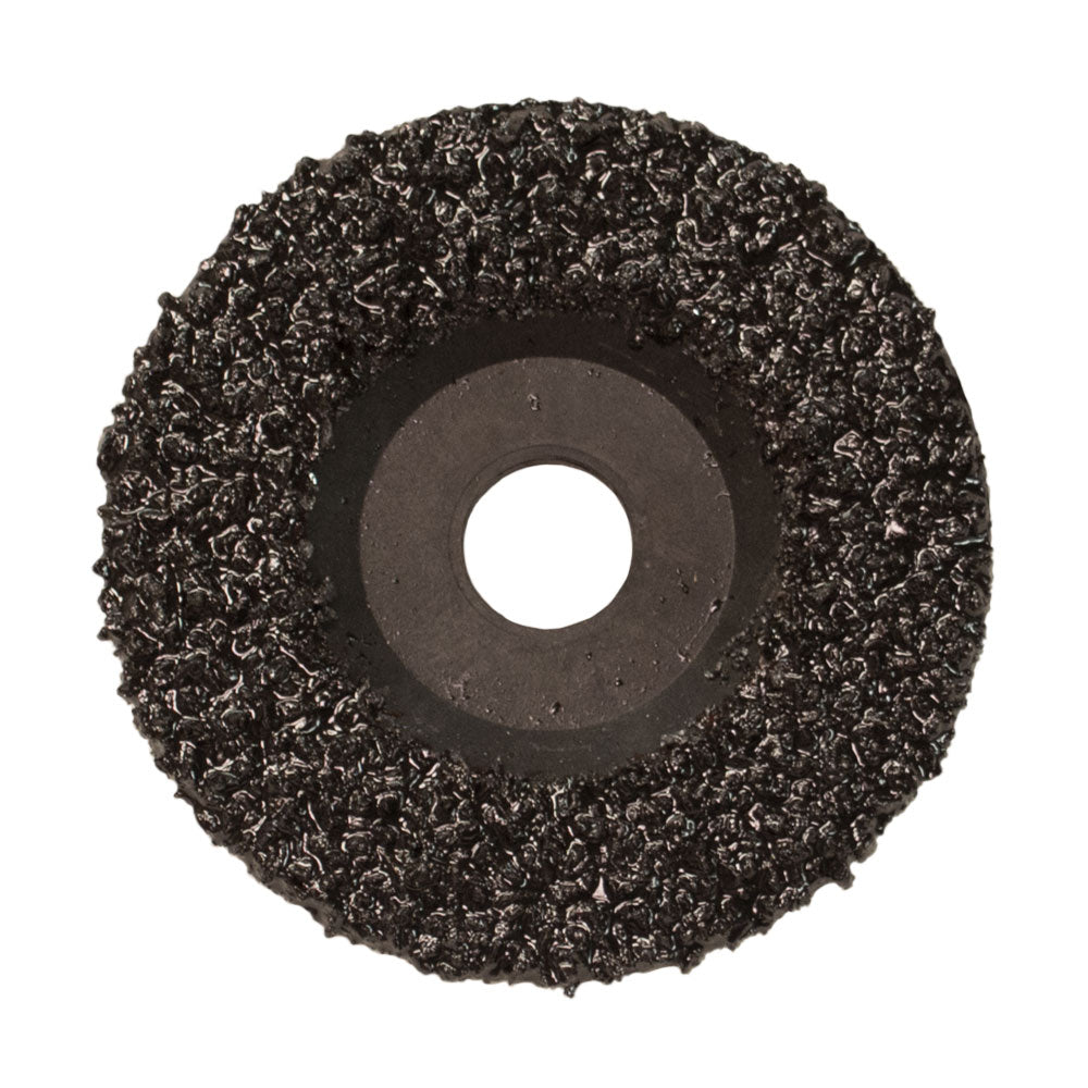 MAXWELL Twist Abrasive Grinding Disc