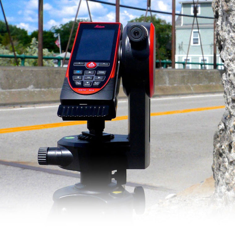 ELaser Xpress 3D Digital Measuring Systems