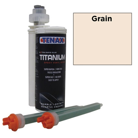TITANIUM CARTRIDGE GLUE