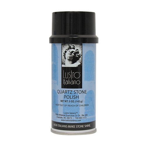 Quartz Stone Polish 5 oz. Aerosol