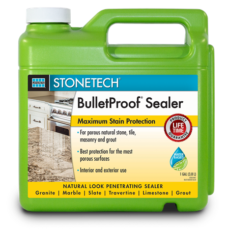 Bulletproof Sealer