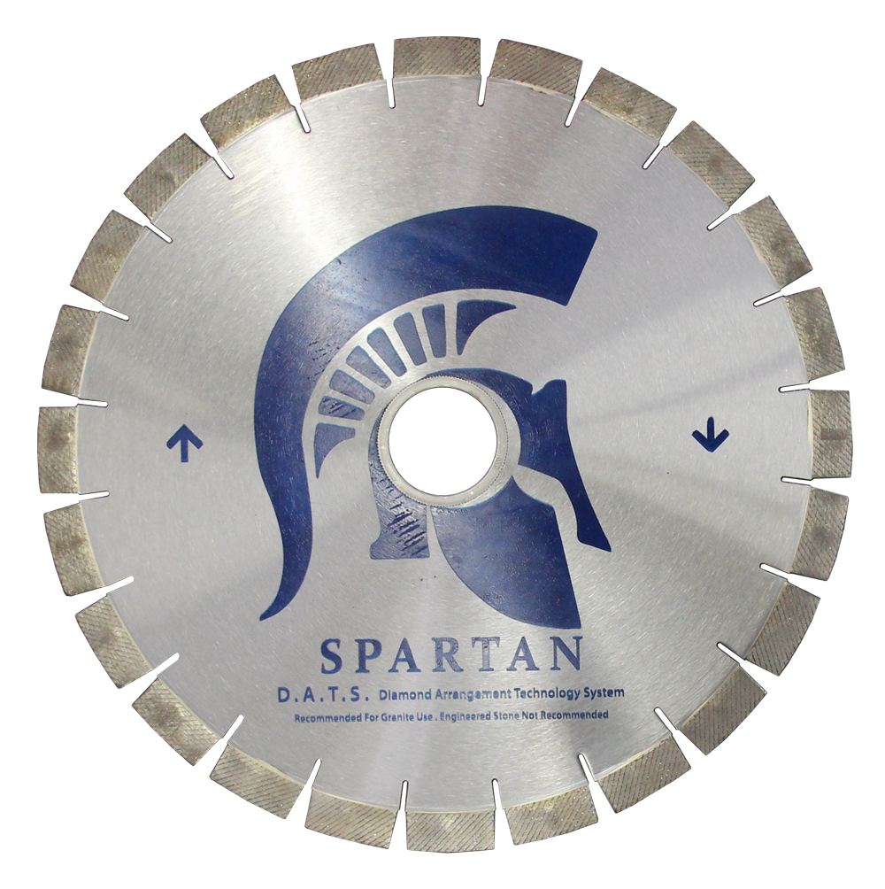 Spartan Alpha Bridge Saw Blades