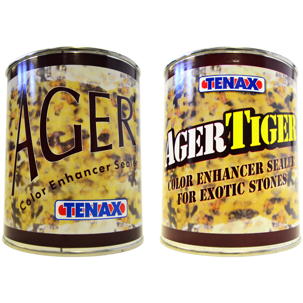 Ager & Ager Tiger Stone Enhancer