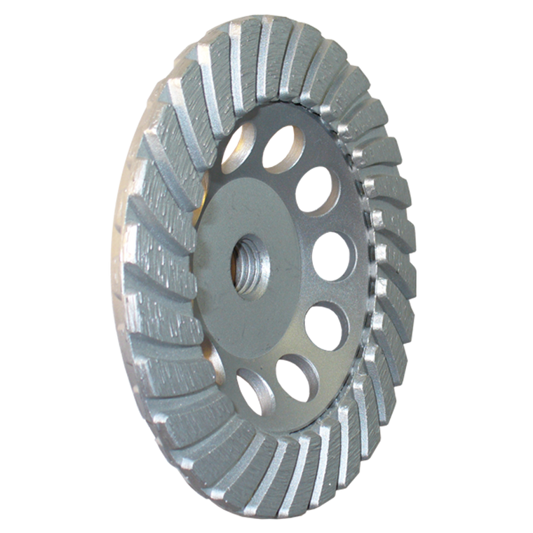 A Series Cup Wheels