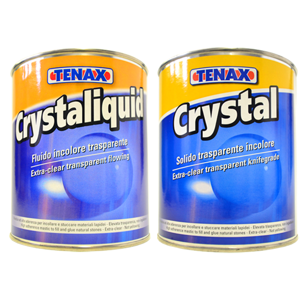Crystal Polyester Resin Adhesive