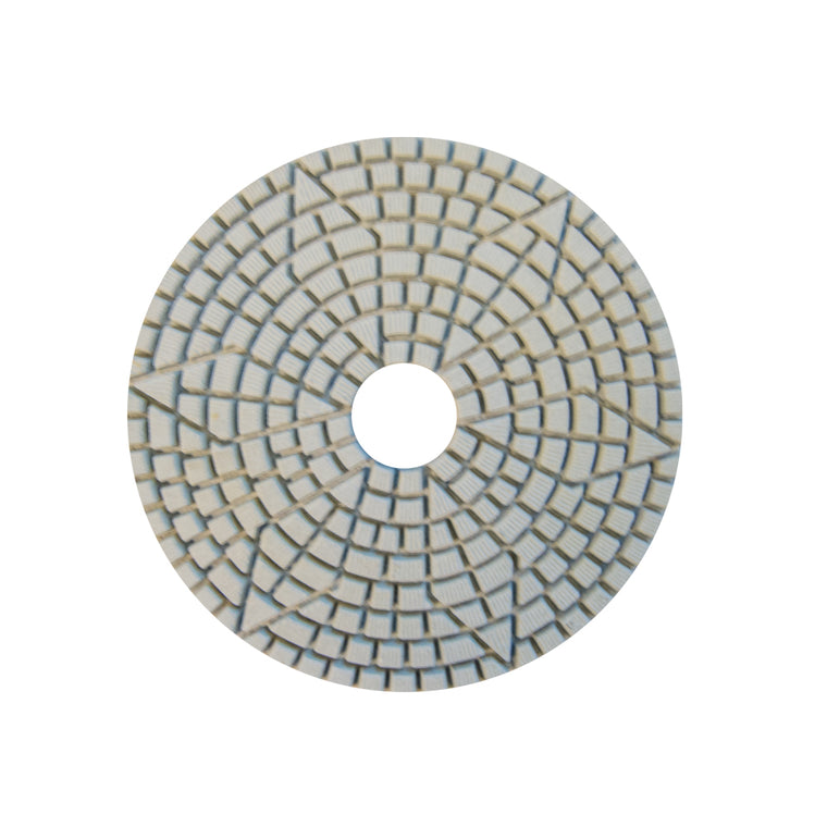 D-Max 3 Step Quartz Polishing Pads