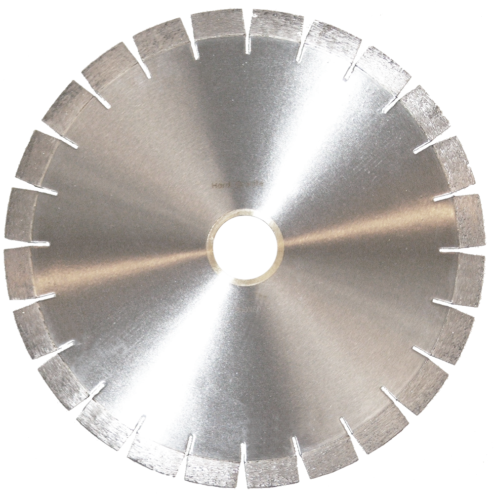Marble Bridge Saw Blades