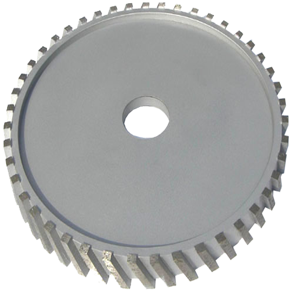 Grooving Wheel Bridge Saw Blades