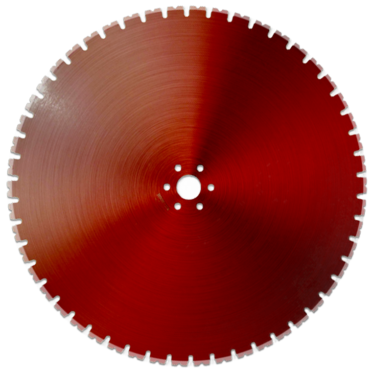 Polygon Wall Saw Blades