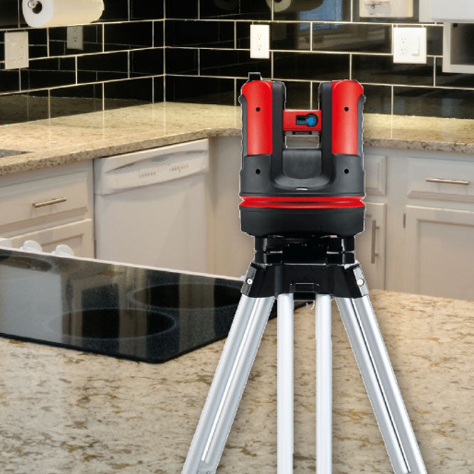 ELaser Pro 2D Digital Measuring Systems