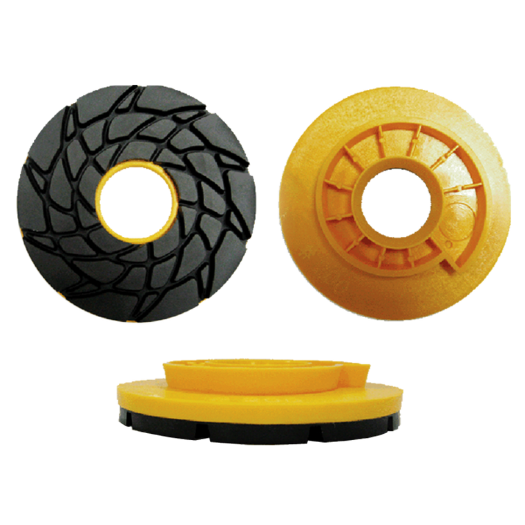 S Type Premium Polishing Pads
