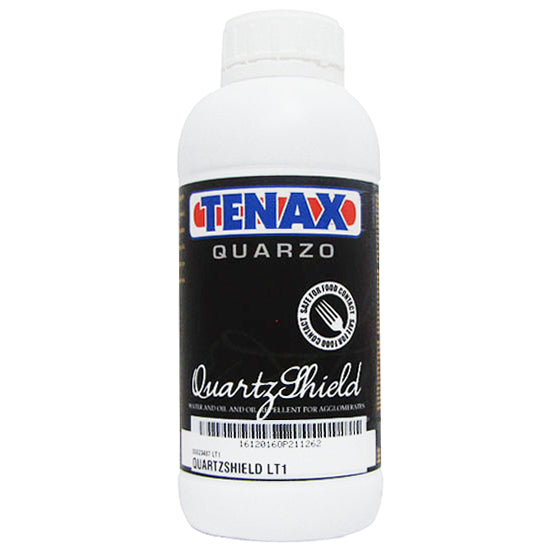 Quartz Shield Sealer