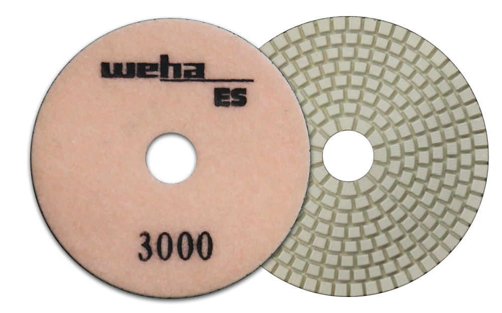 X-TRA Polishing Pads
