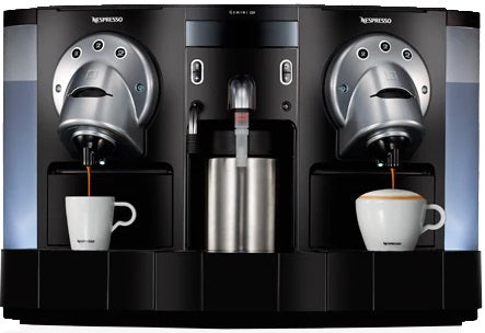 Nespresso Gemini 2 Group Trade in Special