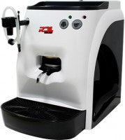 Bella by CoffeeTrendz with automatic milk frother