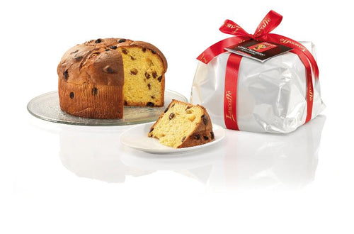 Lucaffe Panettone 1 Kg Coffee and Chocolate now only $24.95