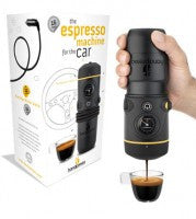 Christmas Special! Handpresso Auto Gift Pack valued at $372.94 for only $199.00.