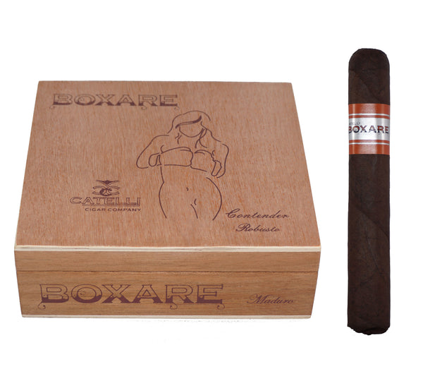Catelli Boxare Robusto