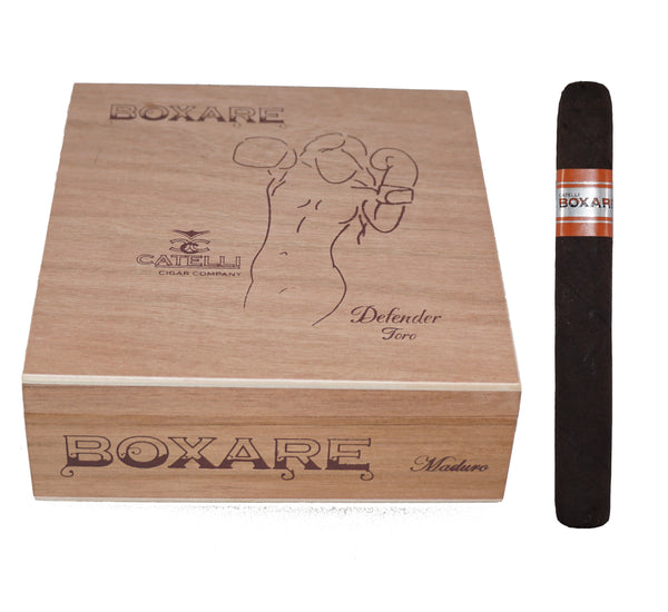 Catelli Boxare Toro