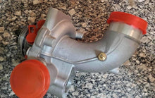 AGP Big Wheel Stocker (BWS) Turbo Focus ST 2013+