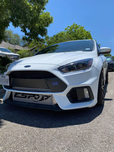 ESP Intercooler Ford Focus RS 2016+
