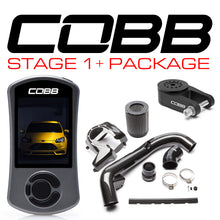 Cobb Carbon Fiber Stage 1+ Focus ST 2013+