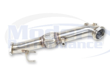 Modern Performance (MPx) Budget Catless Downpipe Focus ST 2013+