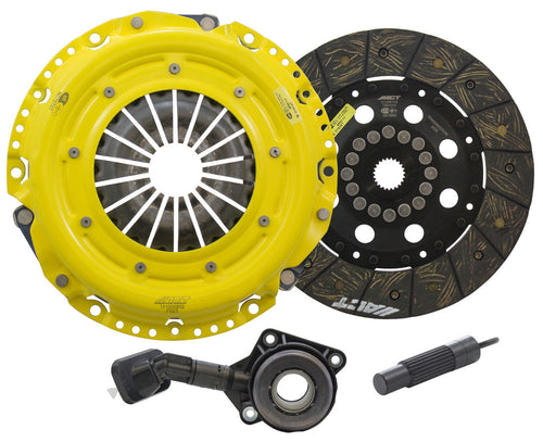 ACT HD Clutch Kit 6 Puck Ford Focus ST 2013+