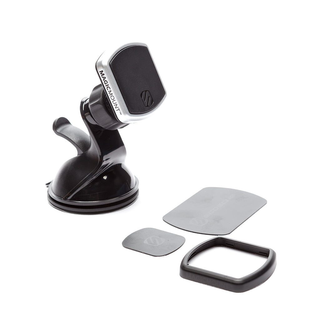 Scosche MagicMount Pro Accessport V3 Window and Dash Mount