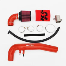 ATM Holey Cowl Intake Kit Abarth/500T 2012+