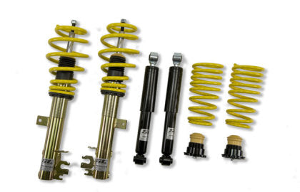 ST Suspensions Coilovers 500T/Abarth 2012+