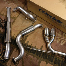 GReddy Supreme SP Exhaust Ford Focus ST 2013 +
