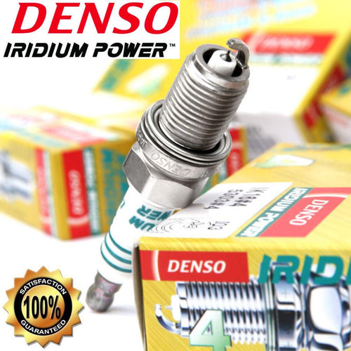 Denso Iridium Power Spark Plug ITV22 (One Step Colder)