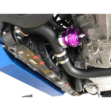 ETS Turbo Kit Ford Focus RS 2016+