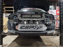 ESP Intercooler Ford Focus ST 2013+