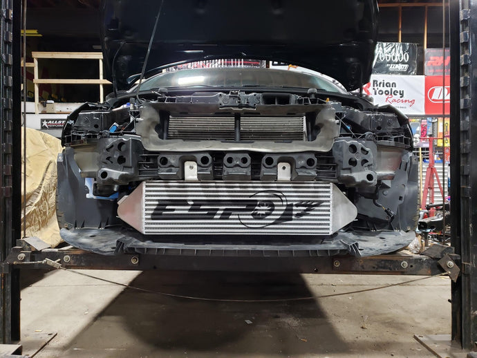 ESP Intercooler Ford Focus ST 2013 + **Pre-Order Only**