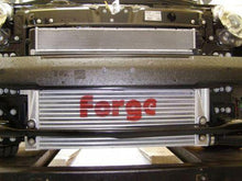FORGE FRONT MOUNT INTERCOOLER SYSTEM Abarth/500T 2012+