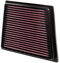 K&N Air Filter Ford Fiesta ST 2014+