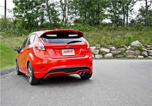"MBRP 3"" Catback Exhaust Dual Outlet Ford Fiesta ST 2014+"