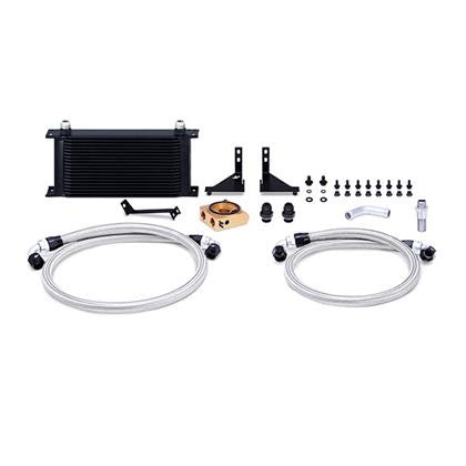 Mishimoto Thermostatic Oil Cooler Kit Ford Fiesta 2014+