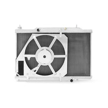 Mishimoto Performance Aluminum Radiator and Fan Shroud Assembly Ford Fiesta ST 2014+