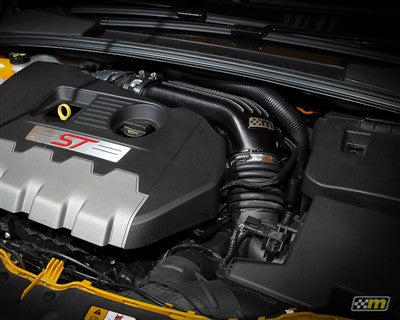 Mountune Low Restriction Intake (black) Focus ST 2013+