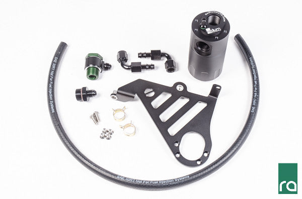 Radium Engineering PCV Catch Can Kit Focus ST 2013+