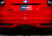 Roush High-FlowCat Back Exhaust System Focus ST 2013+