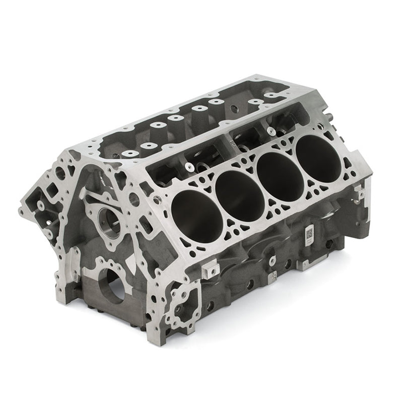 GM Chevrolet LT1/LT4 Aluminum 6.2L Bare Block