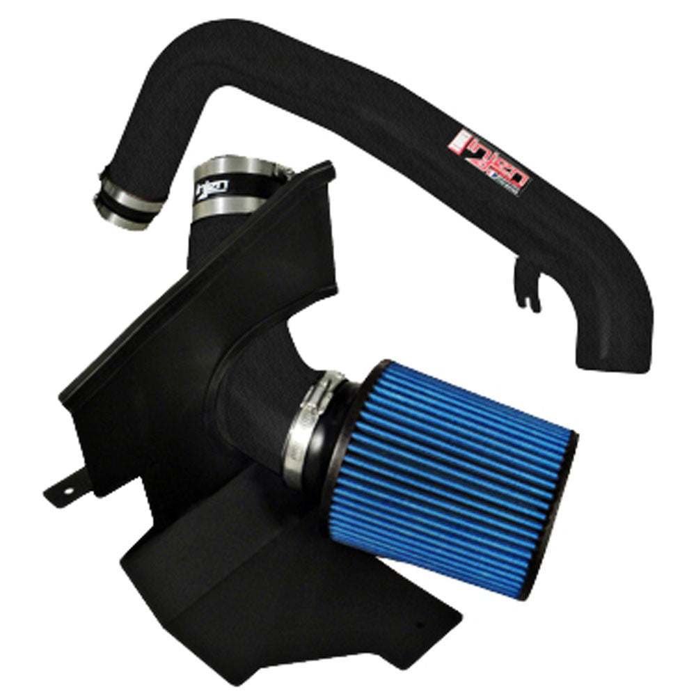 Injen Short Ram Intake w/ Heat Shield Focus ST 2013-2014