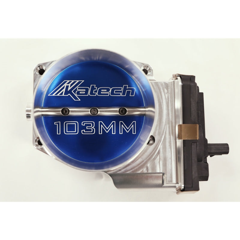 Katech GEN 5 LT1/LT4 103MM Throttle Body Chevy Camaro SS/ZL1 2016+