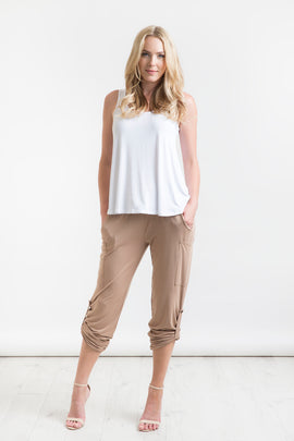 Bamboo Body_Bamboo Body Pocket Pants - Ciao-Bella-Travel