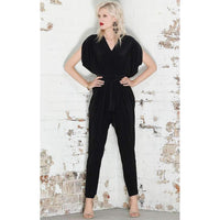 Sacha Drake Solange Loose Fit Jumpsuit