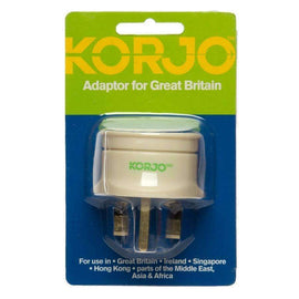 Korjo Travel Adaptor